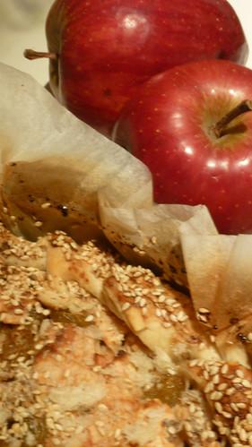 Apple pie - torta di mele