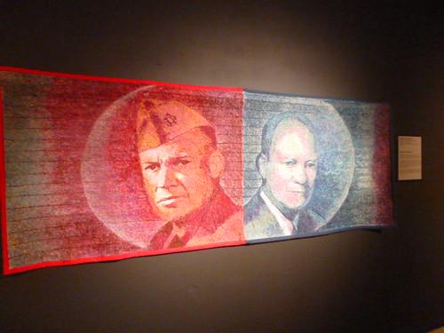 10-1-12 KS - Abilene, Eisenhower Library & Museum 51