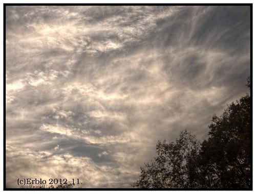 Autumn Hdr-Sky