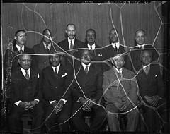 DC Red Caps Union: 1938