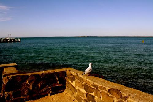 West Port Bay