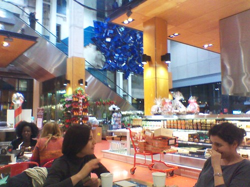Loblaws at Maple Leaf Gardens (3)