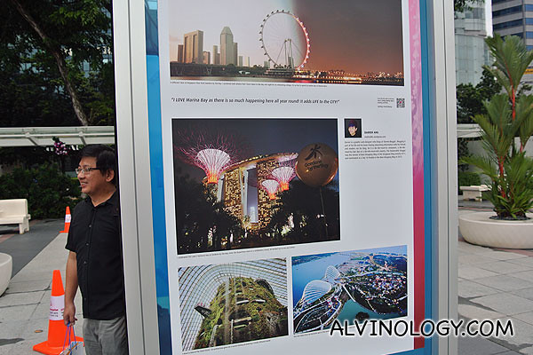 Preview of blogger and friend, Darren Ang's photos