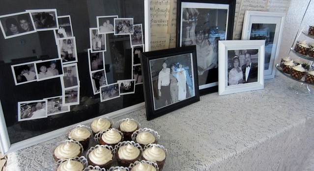 Jessica Rodarte: 30th Wedding Anniversary Party