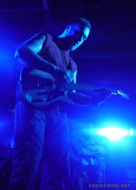 Devil Sold His Soul - 8th Nov, 2012 (10)