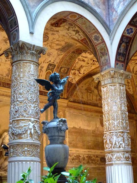 Florence - jour 2 - 084 - Pallazo Vecchio