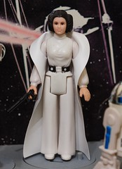 Princess Leia Organa @ http://www.home-of-boushh.com