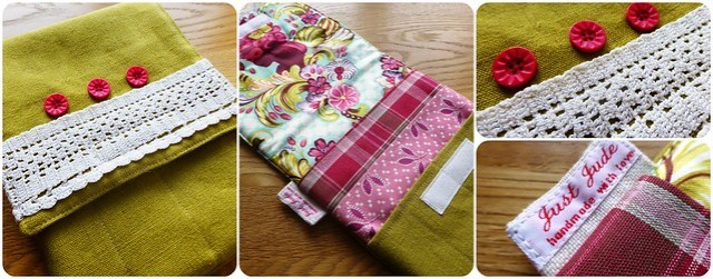 Travel Sewing Pouch Dec12