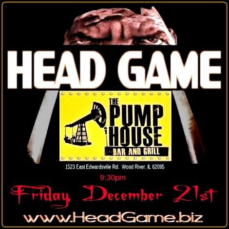 Head Game 12-21-12