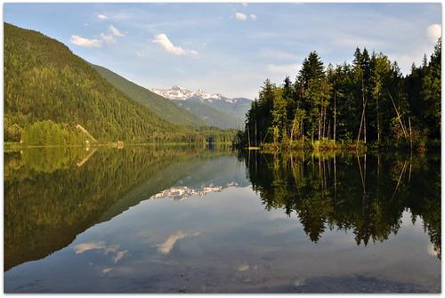 Griffin Lake