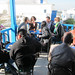 Café à Sidi Bou Said