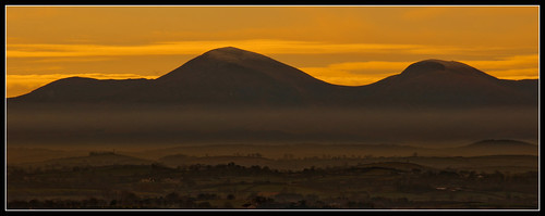The Mournes by jonny.andrews65