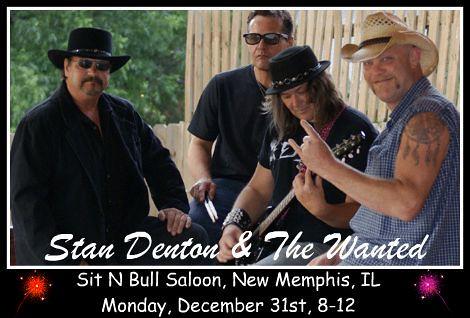Stan Denton 12-31-12