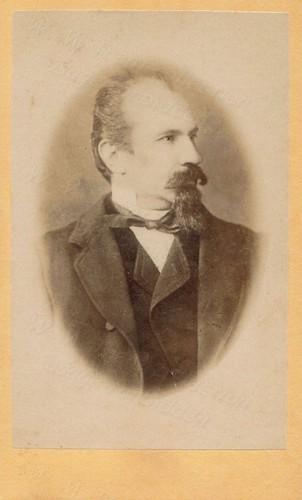 Johannes Nepomuk Beck.