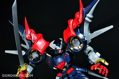 1-144 DYGENGUAR Review  DGG-XAM1  Kotobukiya (163)
