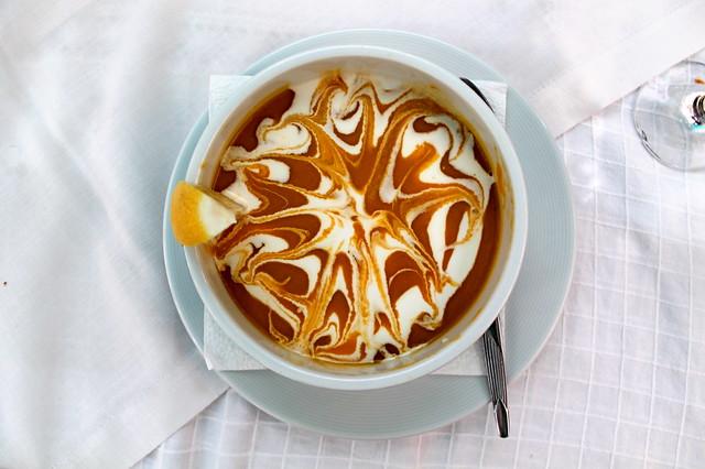 soup in sofia