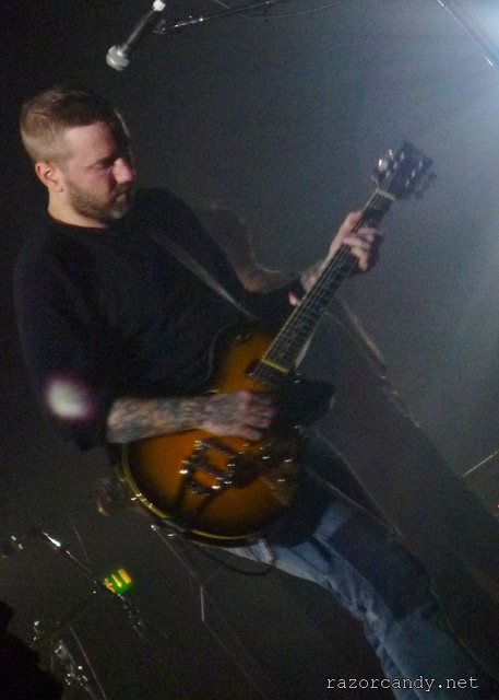 Alexisonfire - 03 Dec, 2012 (21)