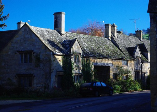 20121111-01_Cotswold Cottages - Stanton by gary.hadden