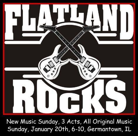 Flatland Rocks 1-20-13