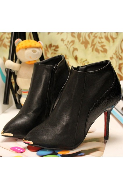 Metal-Toecap-Ankle-Boots