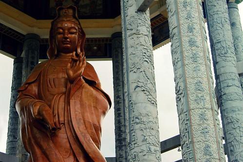 Quan Yin's Pagoda