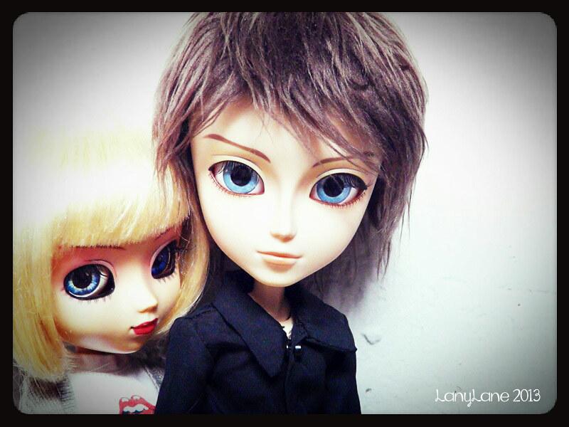 Alvynia & Clarence