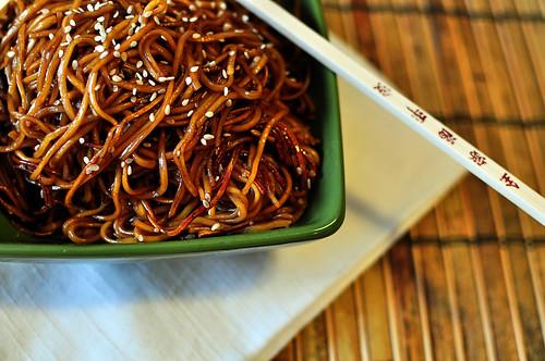 Stir-Fried Noodles 3