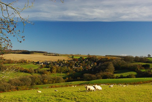 20121111-16_Snowshill from the West by gary.hadden