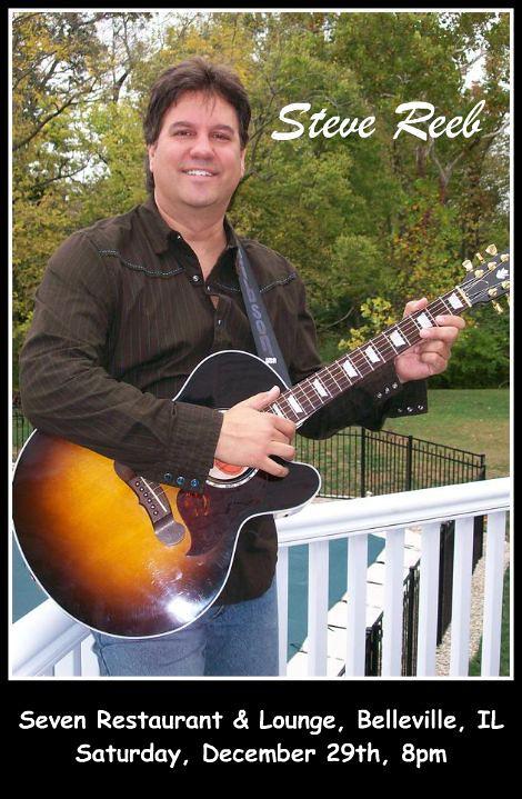 Steve Reeb 12-29-12