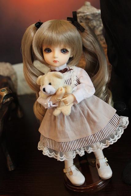Machiko's Delilah