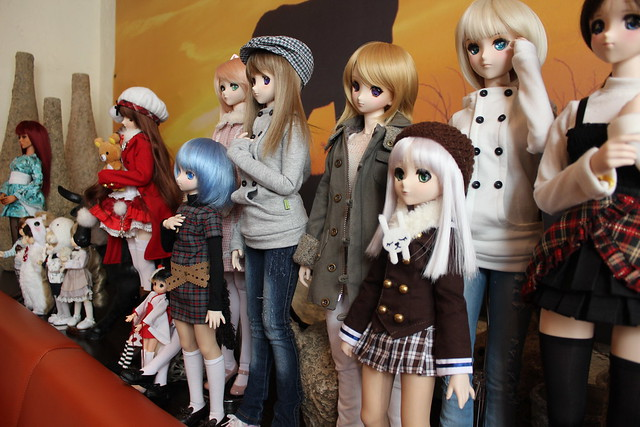 Doll Meet in Toronto!