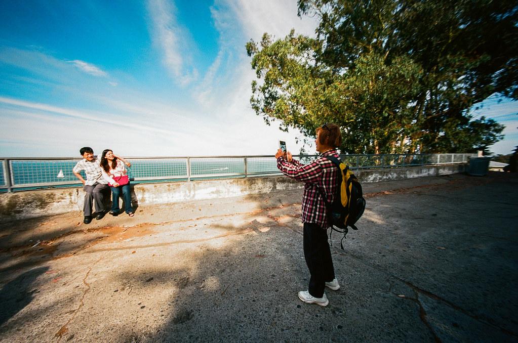 Alcatraz Ipadography