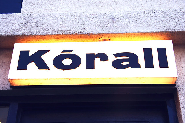 Reykjavík 18 jan sign