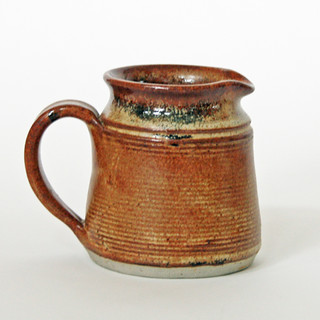Leonard's Bridge Pottery. Jug
