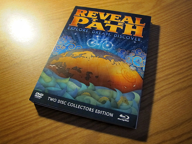 Reveal The Path 02