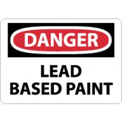 lead based paint property guiding