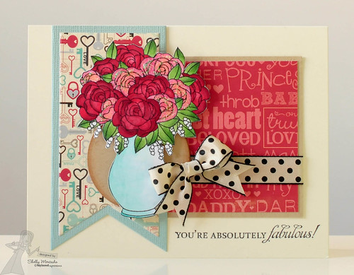 TE Rose Bouquet