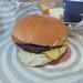 South St. Burger Co. - the burger