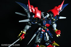 1-144 DYGENGUAR Review  DGG-XAM1  Kotobukiya (170)