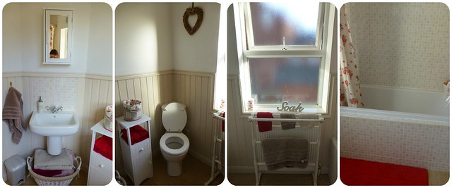 New Bathroom Dec12