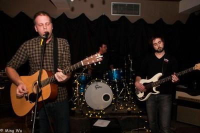 Winchester Warm @ Café Alt Concert Series