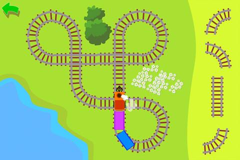 Zoo Train 2