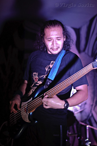 Wilabaliw at Freedom Bar - Nov. 23, 2012