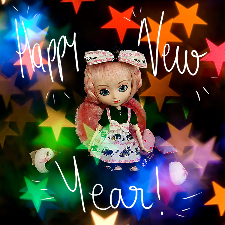 Have a wonderful year 2013!