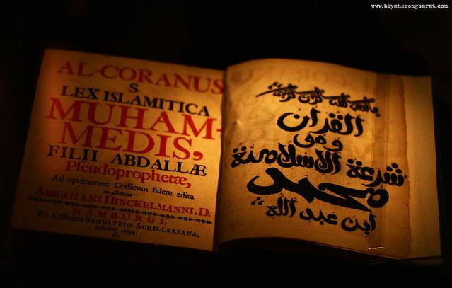 Islamic Writings
