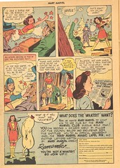 Mary Marvel #8 - Page 14
