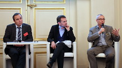 Bruno Gloaguen, Hi-Media, Olivier Mathiot, PriceMinister-Rakuten Group, Eric Gontier, Buyster