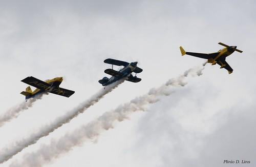 Textor Air Show