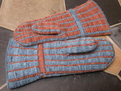 knitting 272