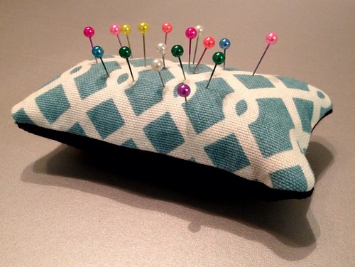 pin cushion by intraordinary